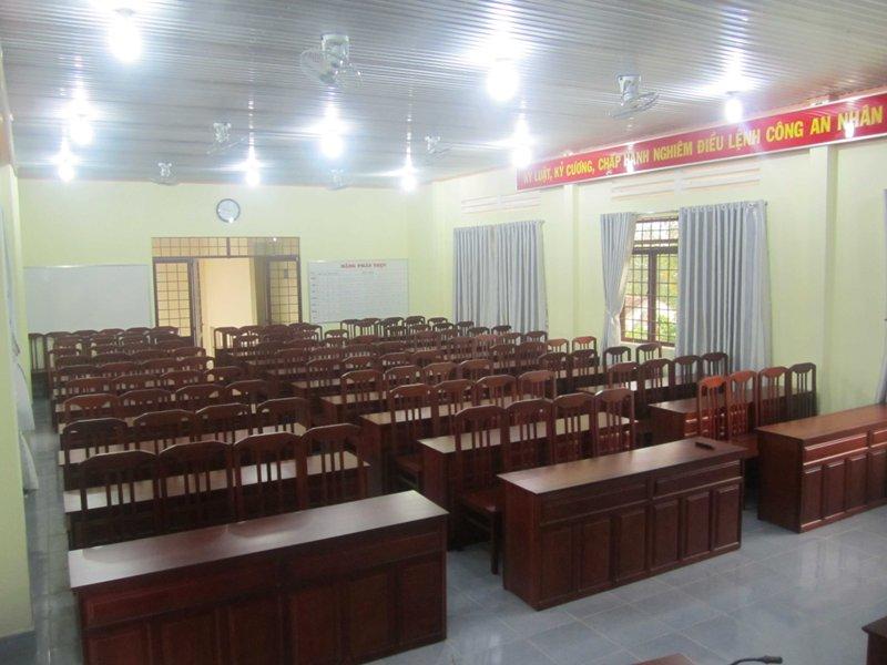 1494488371 thiet ke noi that van phong 2 - Thiết kế thi công nội thất hội trường công an huyện Deteh - Tỉnh Lâm Đồng