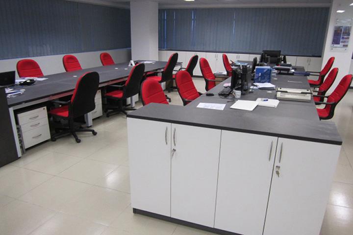 TEBODIN 5 - Kinh nghiệm thiết kế nội thất văn phòng đẹp và chuyên nghiệp