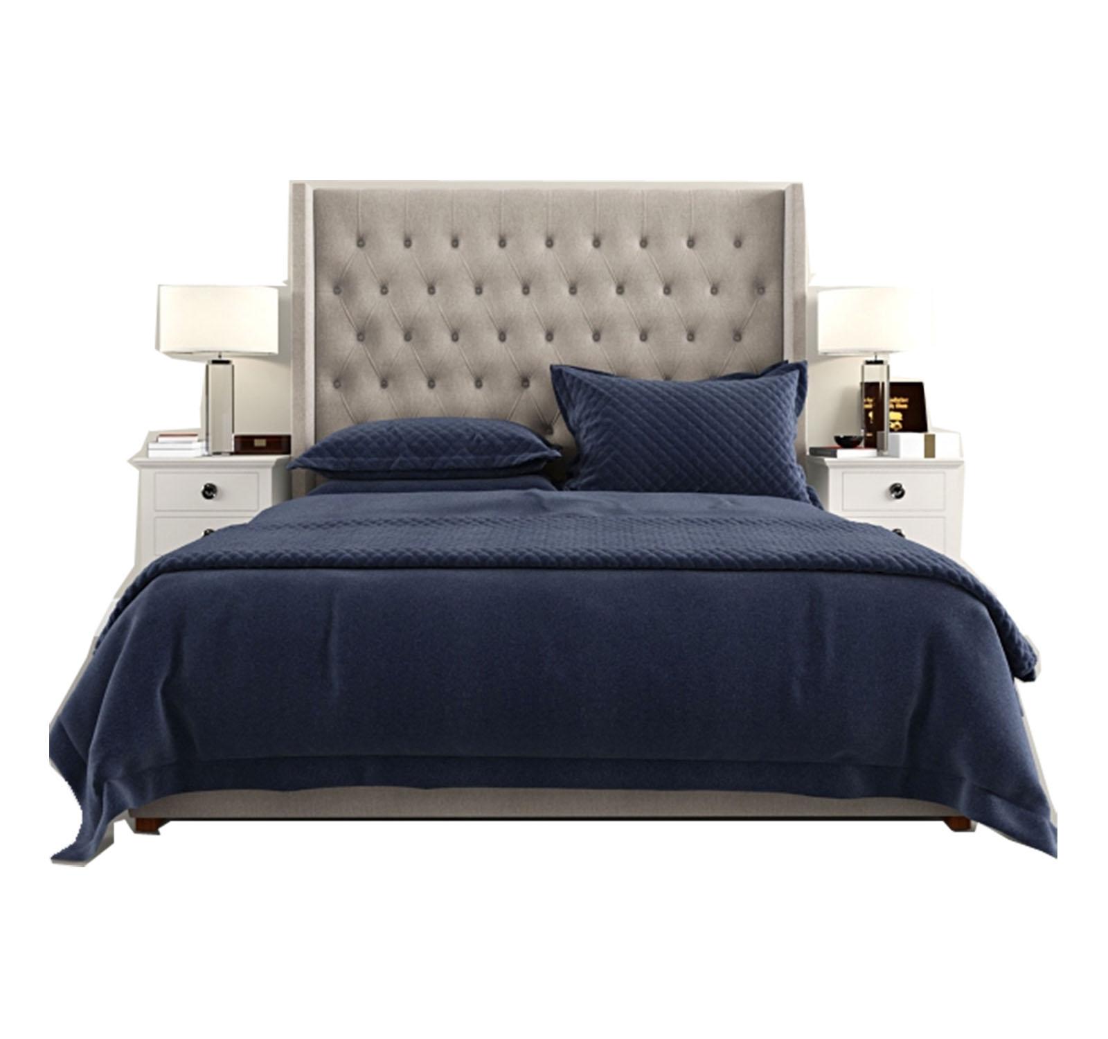 giuong burnley 1 - Giường ngủ Burnley