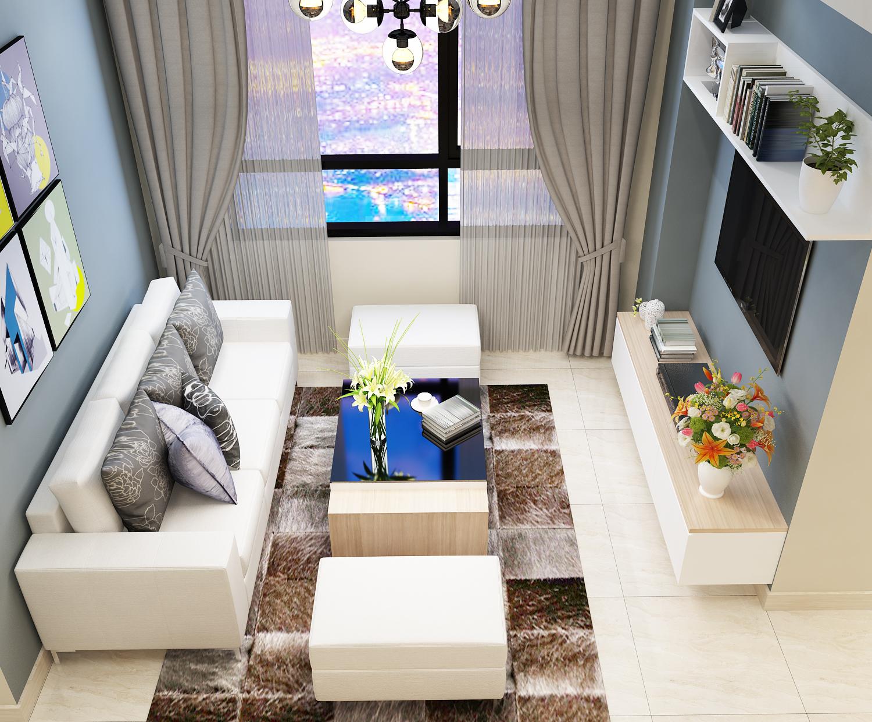 phoi canh sofa california 3 - Sofa California 3.1.1