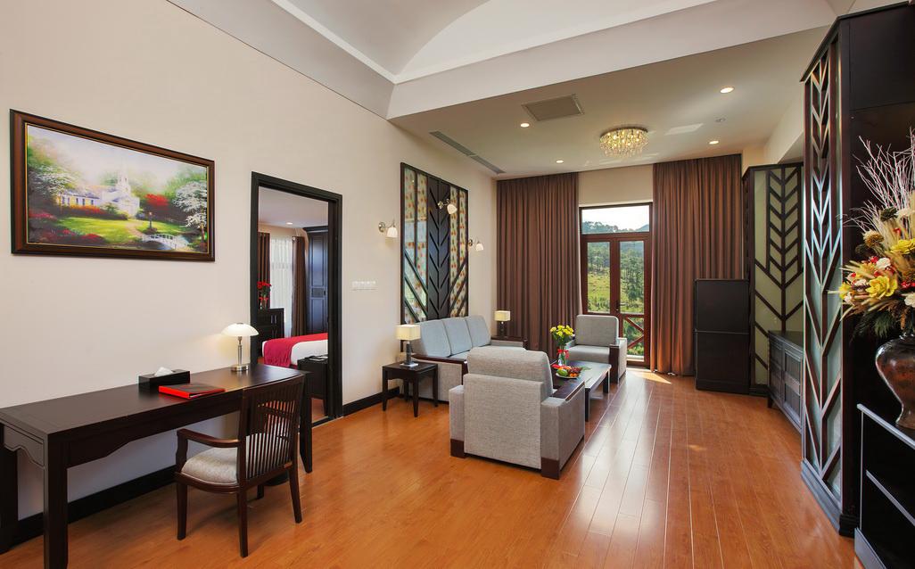 sacom tuyen lam 1 - Nhà Hàng Khách Sạn Sacom Tuyền Lâm
