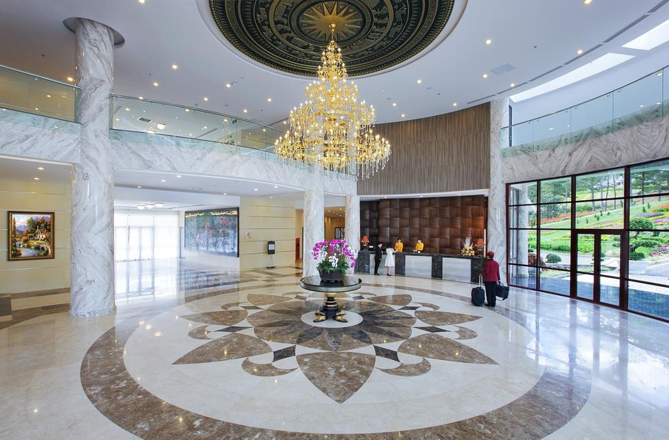 sacom tuyen lam 32 - Nhà Hàng Khách Sạn Sacom Tuyền Lâm