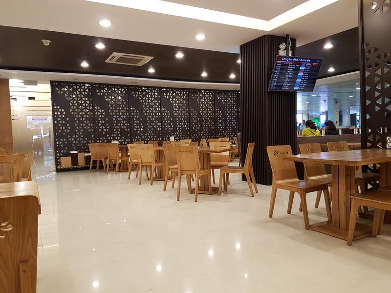 sky net 4 - Nhà Hàng Sky Net ( Sân Bay Tân Sơn Nhất )