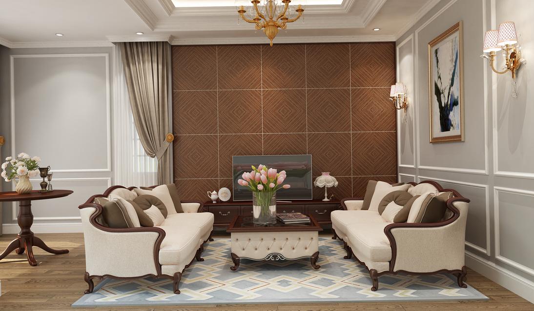 villa Anh Cung 4 - Thiết Kế Thi Công Nội Thất Villa Nhà Anh Cung